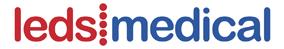 Ledsmedical Logo